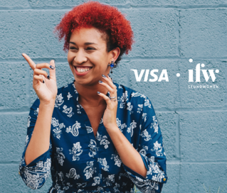 New Visa Grant Program Empowers Black Women-Owned Businesses with $10K