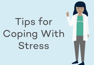 #SelfCare: 5 Ways to Cope with Stress & Anxiety
