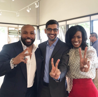 Google for Startups Awards $300K to Four Dallas-Area Black Founders