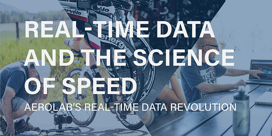 Real-Time Data Revolutionizing the Science of Speed