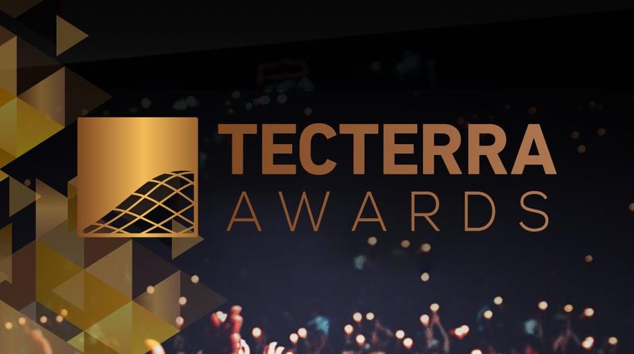 TECTERRA Award 2021 Winners!