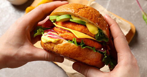 Health And Wellness News: Top Consumer Buying Trends in Meat Alternatives