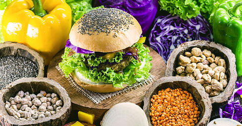 Health And Wellness News: Meat Alternative Demand Surges During COVID-19