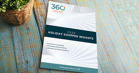 2020 Holiday Shopping Forecast: How the pandemic will shape consumer behavior