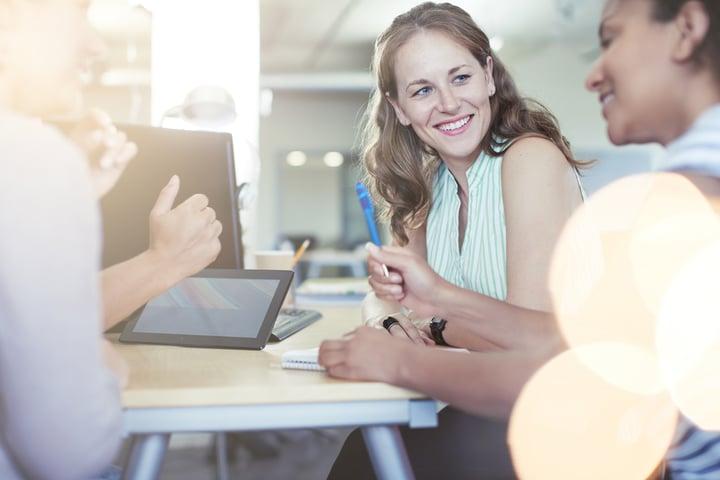 Hvordan kan en BI-konsulent hjelpe deg?