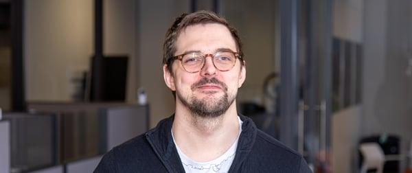Brian Jackson Joins #TeamOnsharp as a Software Developer