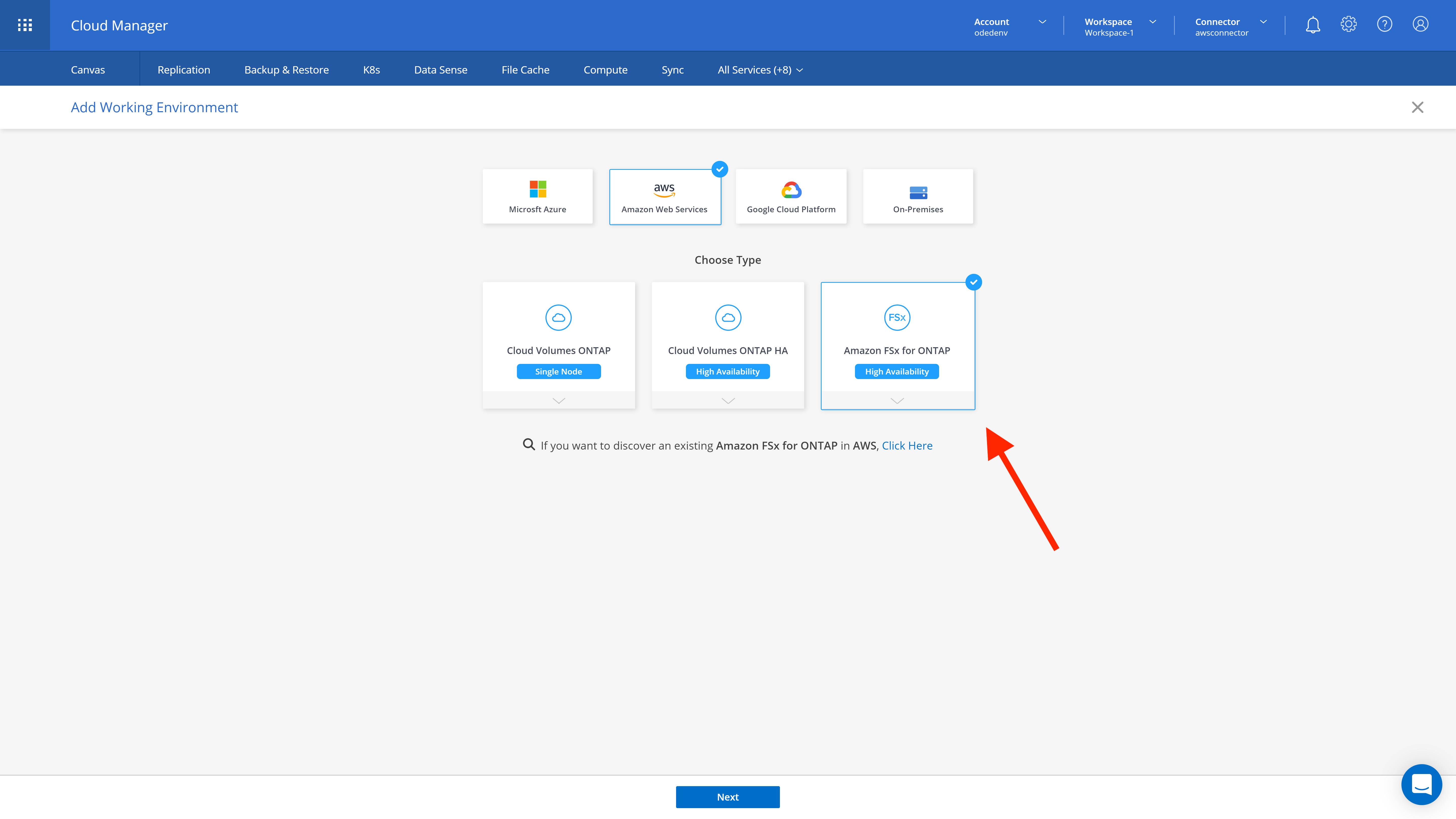 staging.cloudmanager.netapp.com_add-working-environment_choose-type(AOC) (2)