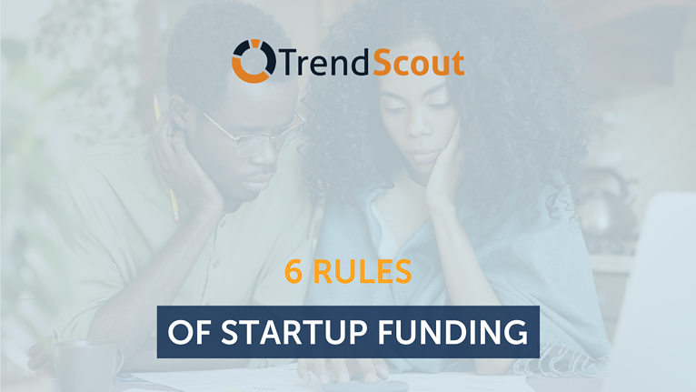 startup funding featured image