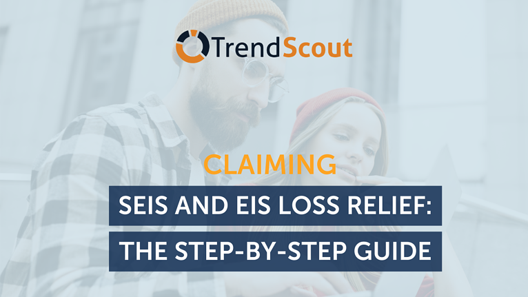 EIS and SEIS loss relief featured image