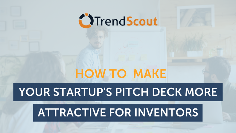 How to Make Your Startup's Pitch Deck More Attractive for Investors