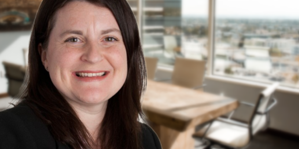You Can Do It in Law, You Can Do It Anywhere - Allen & Overy, Head of HR, Alison Pullen