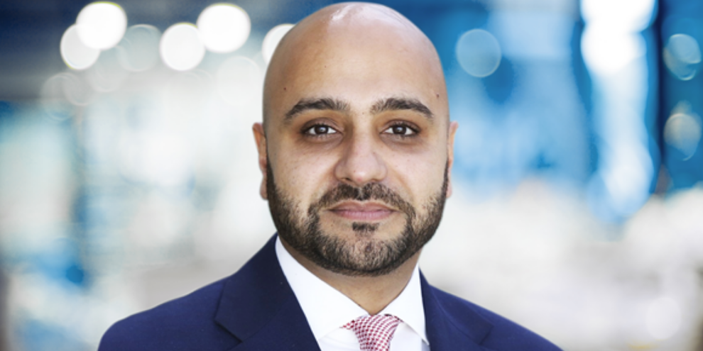 Flexibility as an Advantage for Companies - Telegraph Media Group, Head of Diversity & Inclusion, Asif Sadiq MBE
