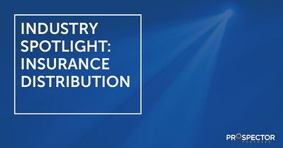 This week we look at a very attractive capital-light business model: insurance distribution.