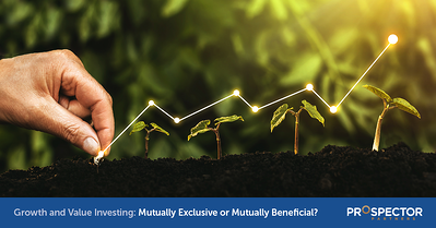 Growth and Value Investing: Mutually Exclusive or Mutually Beneficial?