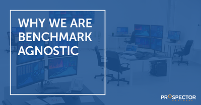 Why We Are Benchmark Agnostic