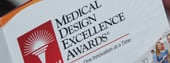 Farm Takes Home a Silver and Bronze 2014 Medical Design Excellence Award