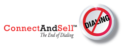 ConnectAndSell, sales force productivity, telemarketing, sales force automation