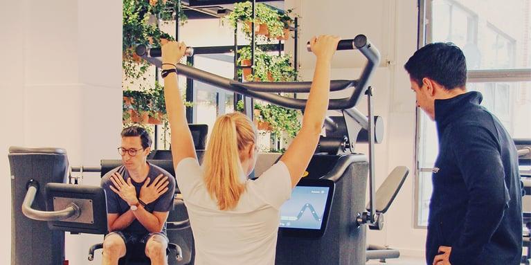 Sporten voor beginners: 4 fitness vragen