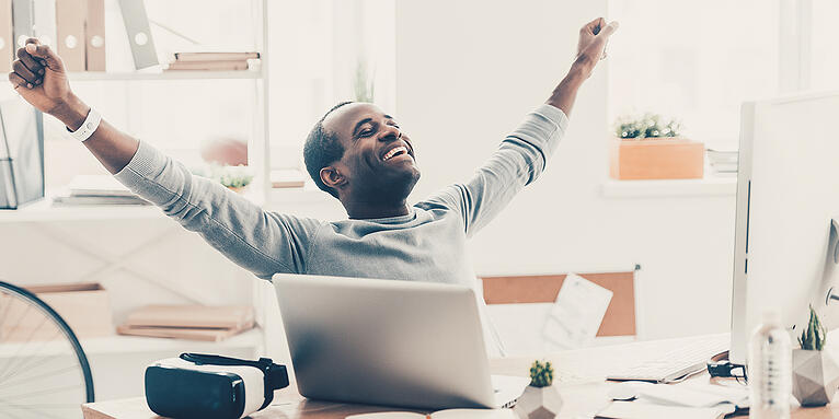 10 tips voor meer energie in het dagelijks leven