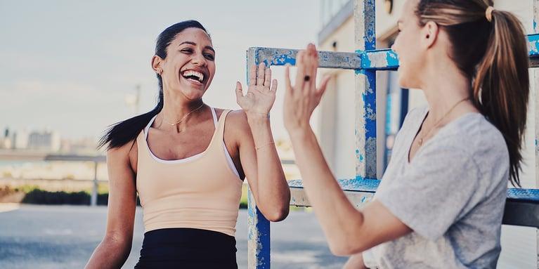 Geen zin om te sporten? 5 tips