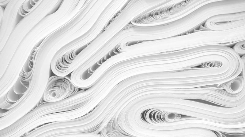 Come ridurre l'impatto ambientale dell'azienda con la stampa ecosostenibile