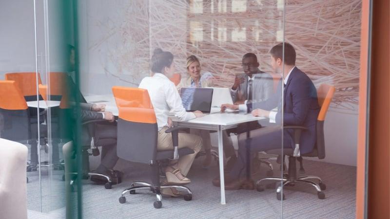 Workplace Management nellera digitale come garantire un ambiente di lavoro smart