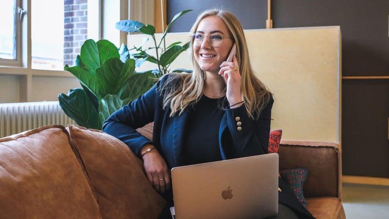 5 motivi per passare al centralino VoIP nell'era dell'home office