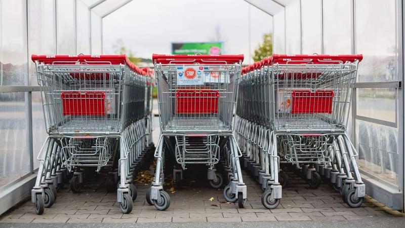 TT per la riapertura: gli strumenti essenziali per la sanificazione dei supermercati