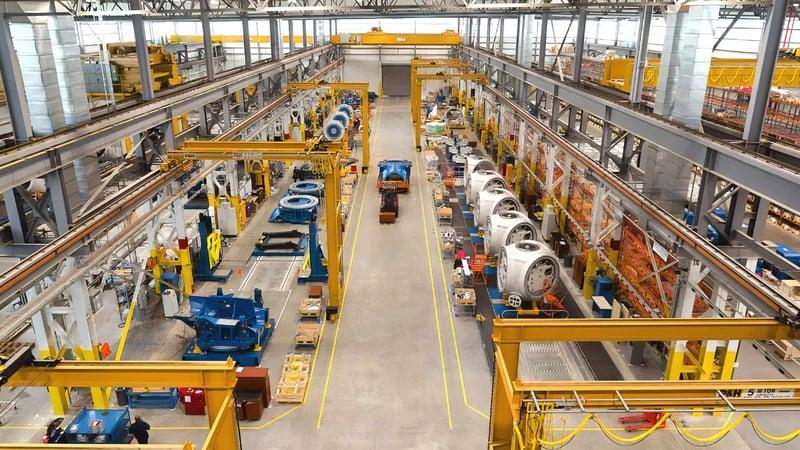 TT per la riapertura: le tecnologie per la ripresa del manufacturing