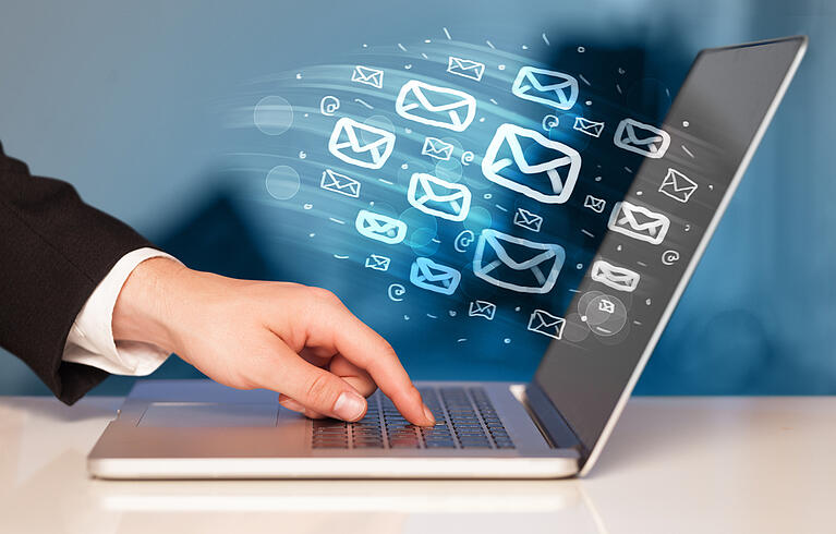 The Easy Guide to Email Marketing for Insurance Agents