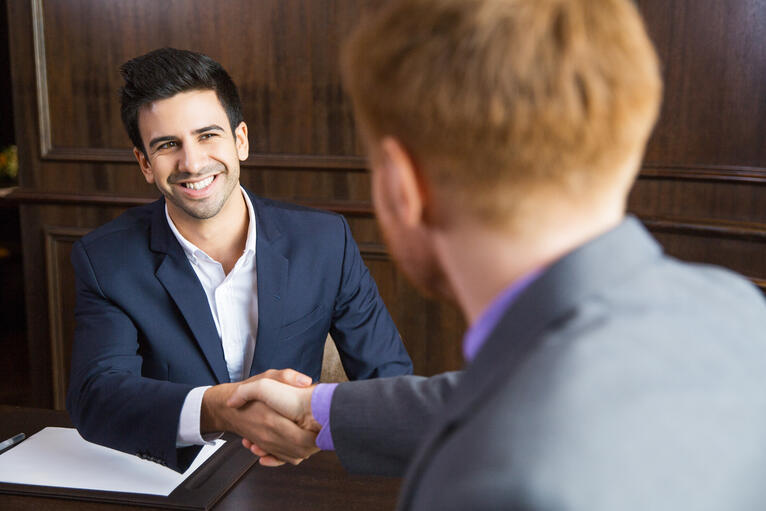 Learn how to sell an insurance agency
