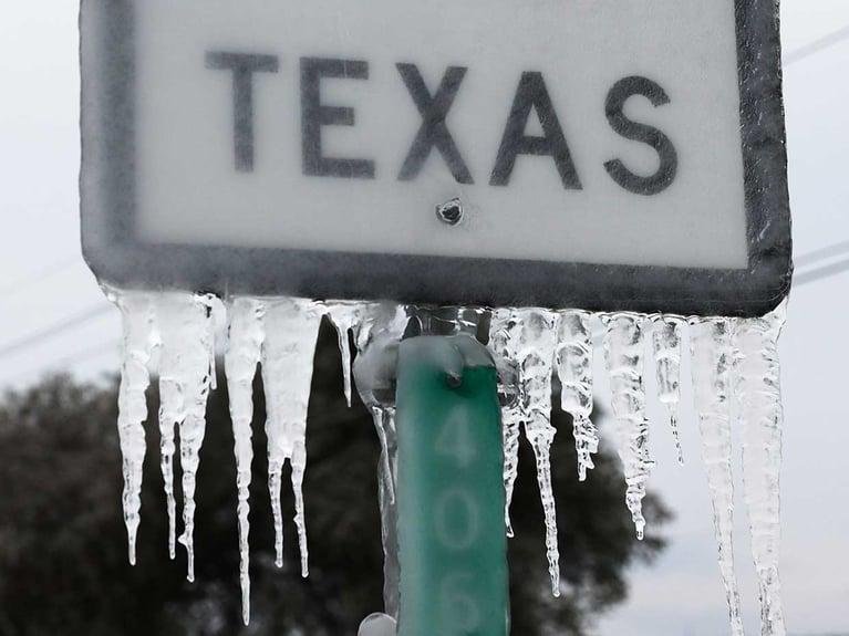 Power Plant Weatherization Texas Bills