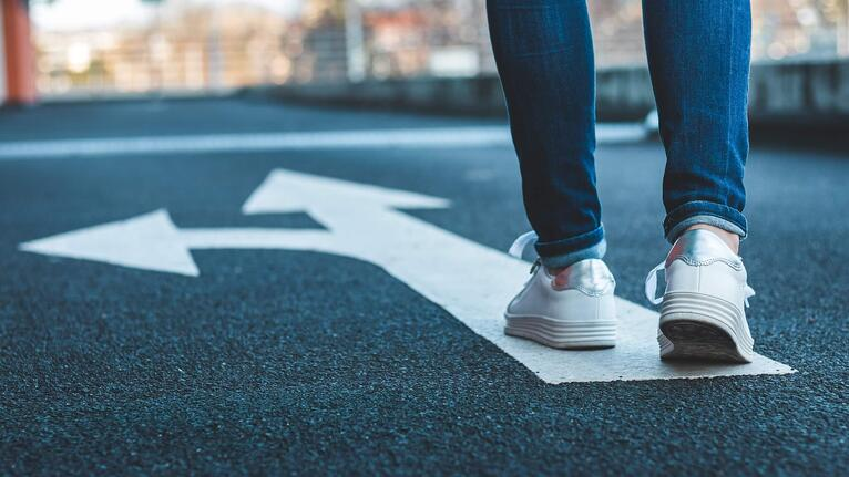 Weighing Your Options-- Decision Making And Career Moves
