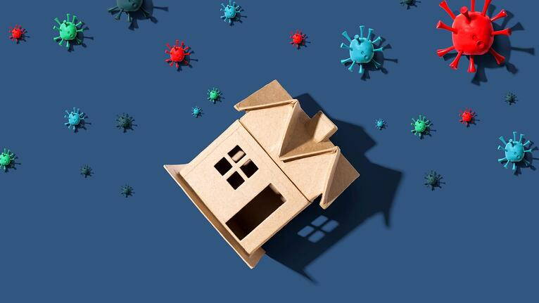 What You Need To Know About Buying A House During A Pandemic