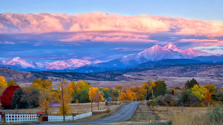 Why The Colorado Climate Outshines Other Big Tech Cities