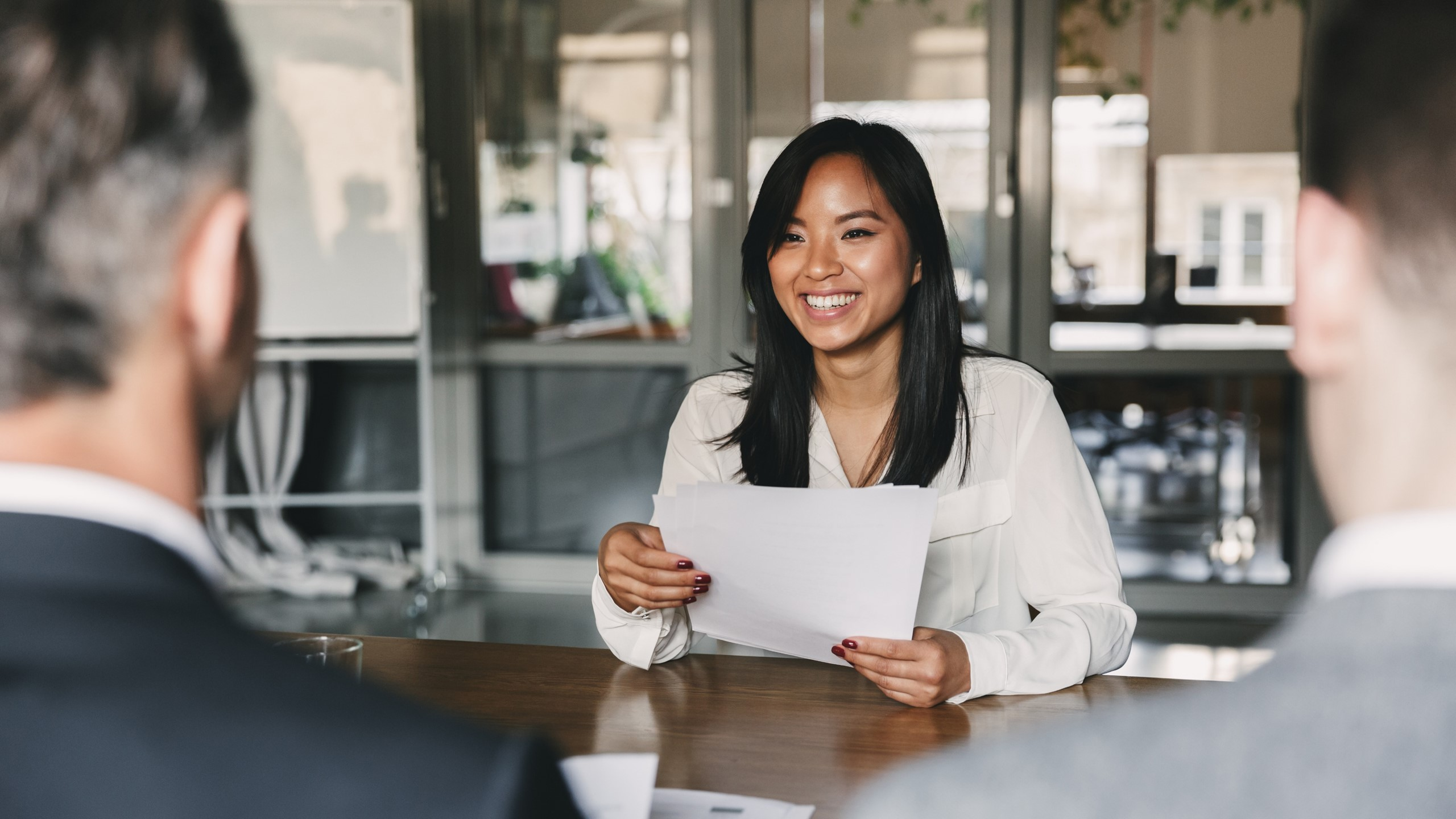 Up For Your Dream Job? Here's Why You Shouldn't Skip On Interview Prep