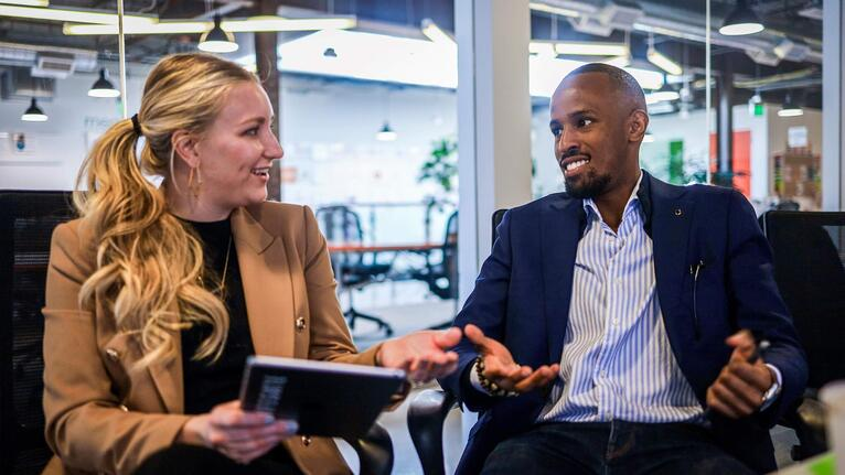 How Justice Reskill Is Helping Denver Tech Embrace Inclusivity