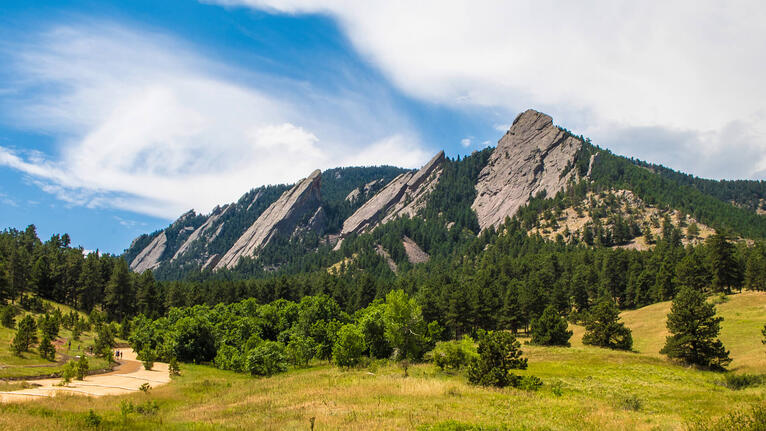 Why Boulder Placement Is Great For A Tech Company HQ
