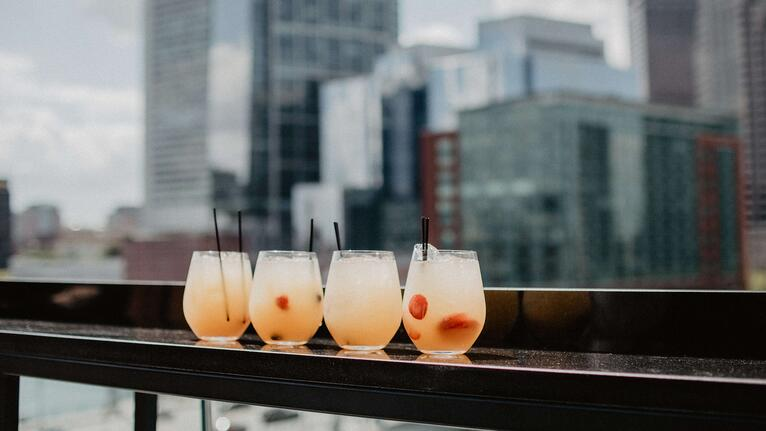 Rooftop Bar Denver: Scoping Out The Scene For The Best Mile High Views