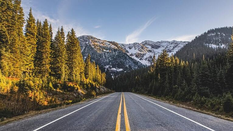Best Colorado Road Trips For Fall And Winter Getaways
