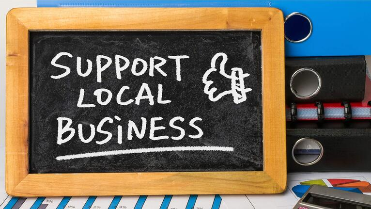 Building A Virtuous Circle Through A Movement To Buy Local