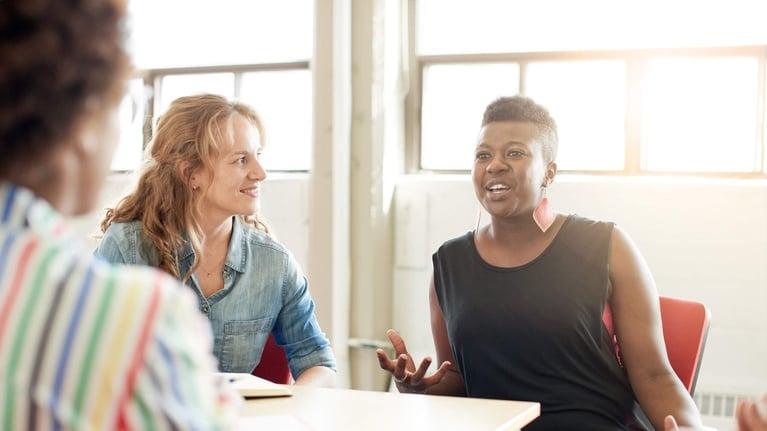 How Women In Tech Leadership Establish Diversity In The Workplace