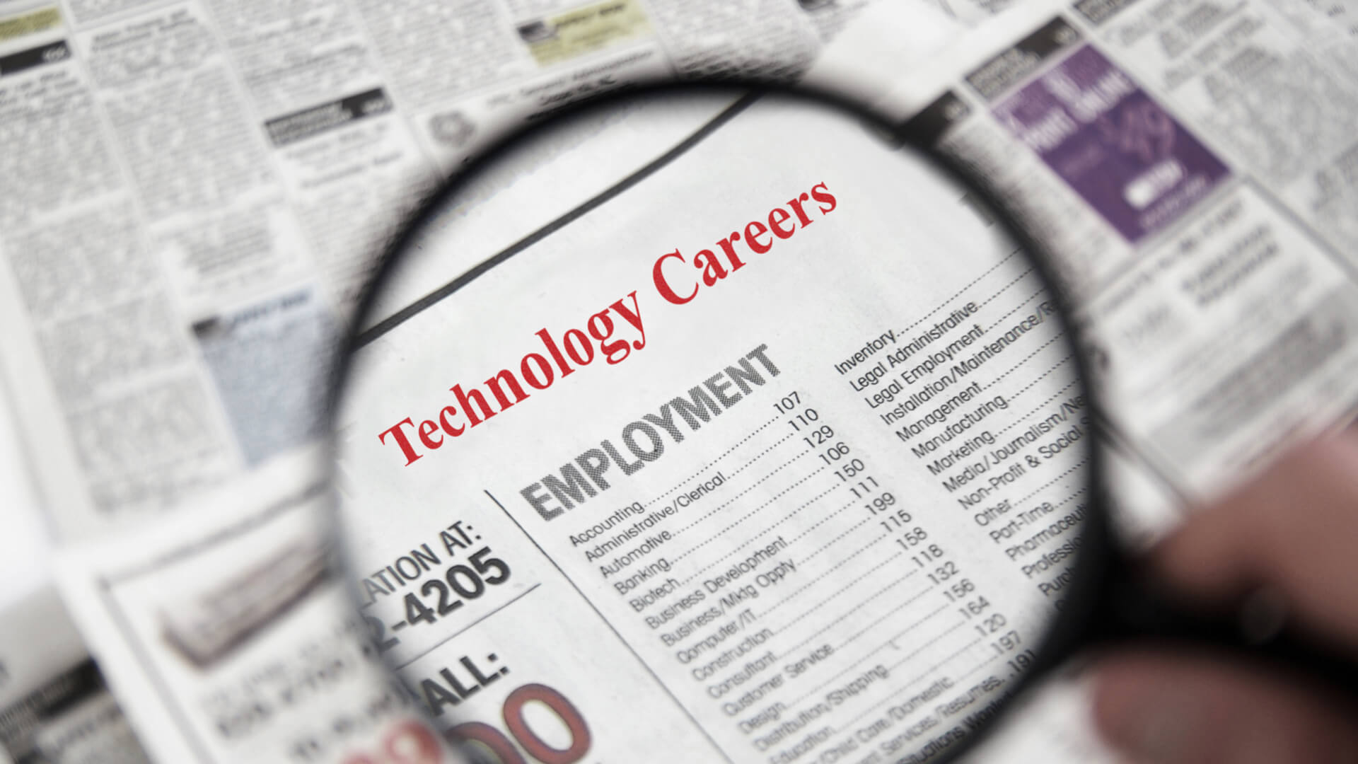 Denver Careers In Tech On The Rise -- What Roles Are Blowing Up