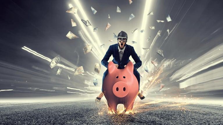 Denver Tech Companies - 3 Businesses Overflowing Their Piggy Banks