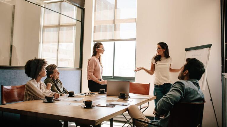 Supporting Women In Tech: Increasing Equality In The Workforce