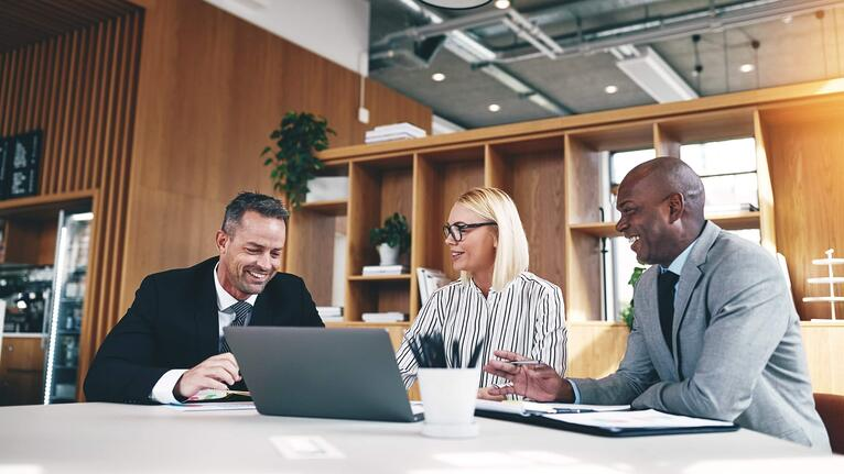C Suite Collaboration Tips To Increase Your Organization's Impact