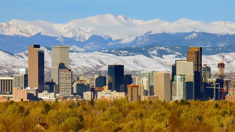 The 6 Best Neighborhoods in Denver for Tech Employees