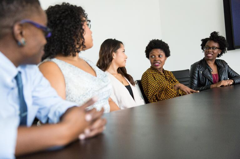 Be A Better Ally By Understanding Microaggressions at Work
