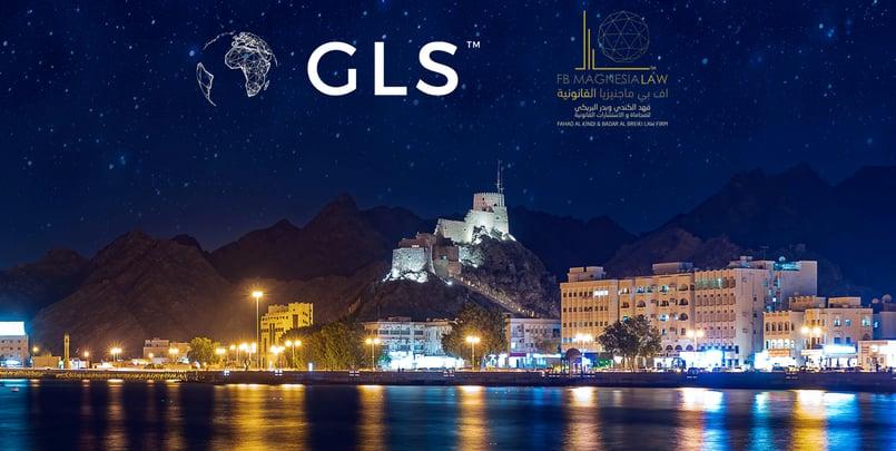 GLS Group & Oman   Sudan