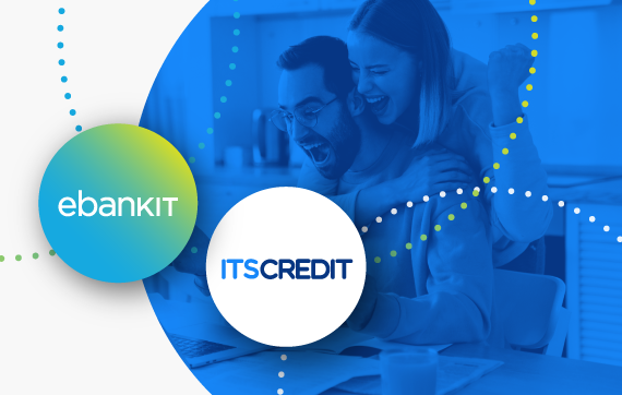 Digital Lending with ebankIT Marketplace